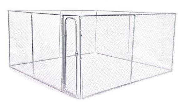Hundgård Basic 16m2